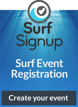 'Surf Event Registration' from the web at 'http://www.surfwsa.org/cms/wp-content/uploads/2015/05/surfsignup-ad.jpg'